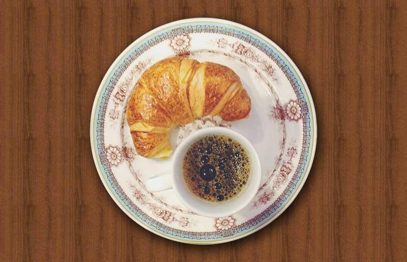 Frukostseminarium Jajja